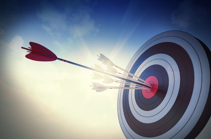 Hit targets with Lean - Reach maximum efficiency with lean management principles