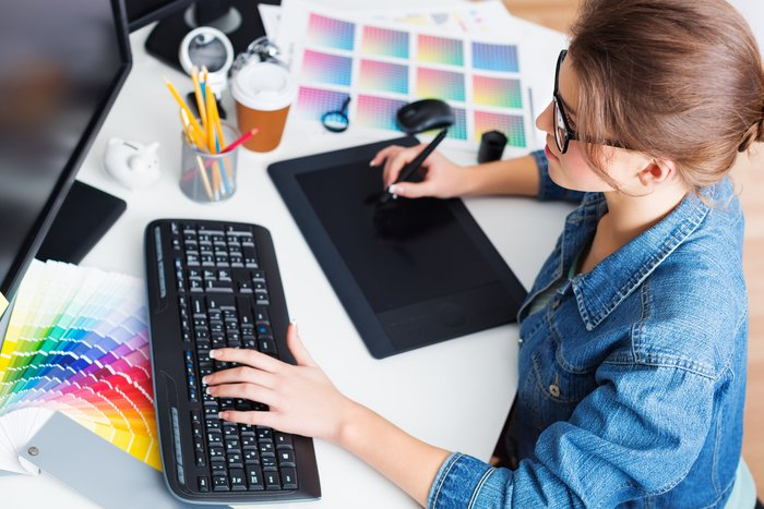 Rebranding your business1 - Maintaining productivity over the holidays