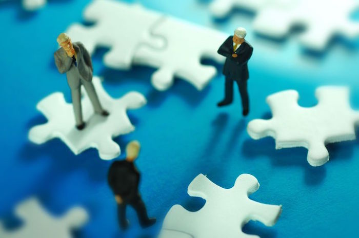searching for solutions - Franchisors need to invest in their franchisees