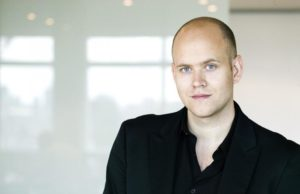 Image 300x194 - Daniel Ek: reinventing the music industry