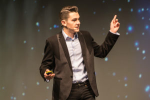 Ben Towers 300x200 - Ben Towers: Entrepreneurship without an age limit